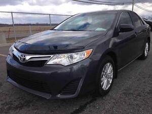 2012 Toyota Camry LE~GPS~CLIM~CRUISE~MAGS~GPS~