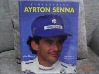 Remembering Ayrton Senna, by Alan Henry