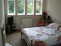 Bright & Beautiful Double Room With All Bills Included