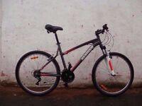 Ladies bike B'Twin Rockrider 5.1 size M