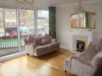 STUNNING 4 BED ¦¦ Seconds from tube ¦¦ Bethnal Green E2 ¦¦ 4 spacious double bedrooms ¦ LOUNGE
