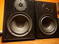 Stereo speakers eltax