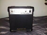 Guitar Amplifier 10 Watts
