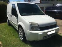 Ford transit connect 1.9 Tdi