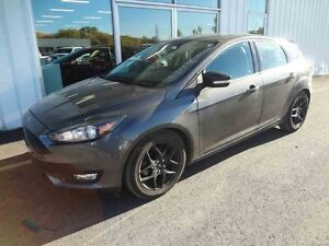 2015 FORD FOCUS SE/FWD/Finance 2.9%/Bluetooth/Cruise