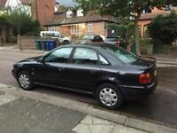 Audi A4 for Sale, good condition