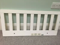Mothercare Bed Guard / Bed Rail