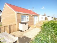 2 Bed Detached Chalet Holiday home for sale at South Shore Holiday Village near Bridlington (1270)