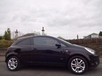 DEPOSIT NOW TAKEN! (2009) VAUXHALL Corsa 1.4 SXi AUTOMATIC ONLY 27,000 Miles FREE DELIVERY/MOT/TAX