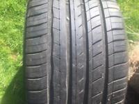 315/35 20 Jinyu YU63 110Y XL 4x4 X5 tyre