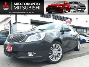 2014 Buick Verano Convenience1  Package