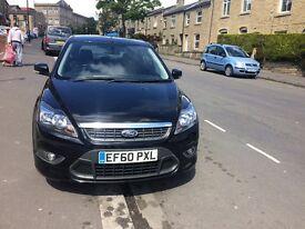 Ford Focus £30/year Road Tax! Full year MOT