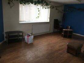 *B.C.H* 4 Bedroom Flat- Forrester Street, Walsall