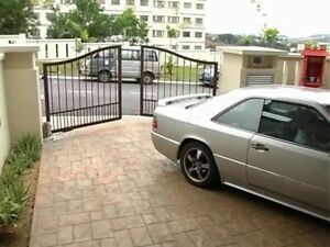 Automatic garage door&gate,supply,repair,install service.