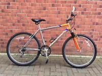 FALCON adults bike 26""