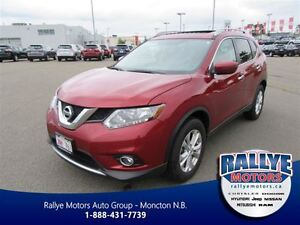 2016 Nissan Rogue SV,$182 Bi-wkly,$6,200 in price adjustments