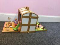 Playmobil My Take Alomg Princess Fantasy Chest