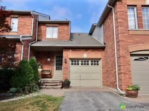 $419,000 - Townhouse for sale in Barrie