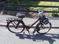 Velosolex 3300 uk registered with MOT