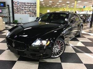 2009 Maserati Quattroporte GT S#ANY CREDIT 100% APPROVED!!!!