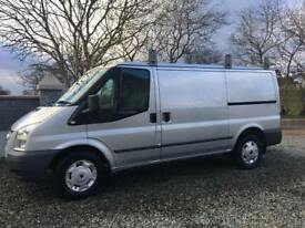 Ford Transit Trend Crew Cab For Sale