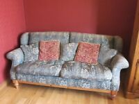 Ducal 3 Seater Couch