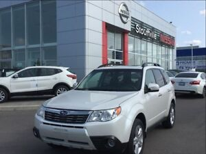 Subaru Forester 2.5 x limited package 2010