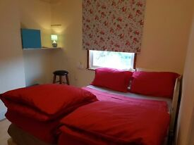 Spacious Double Bedroom Available in Beautiful Refurbished Home