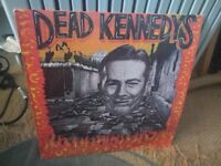 Dead Kennedys - Give me convenience or give me death - Australian Release