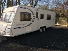 Bailey pageant series 7