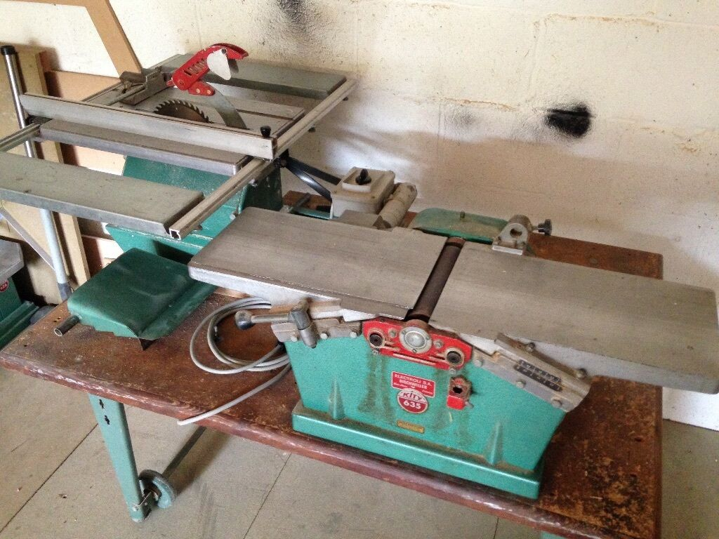 Used Kity Woodworking Machinery Best Woodworking Projects