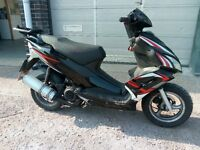 Znen 125cc (2014) delivery available