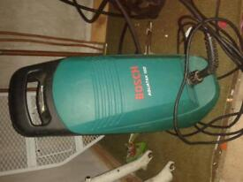 bosch power wash