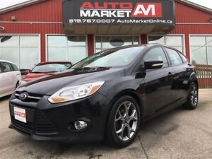 2013 Ford Focus SE, Alloys, WE APPROVE ALL CREDIT