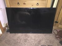40 Inch Technika TV - NOT WORKING