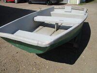 8ft grp pram dinghy