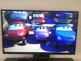 "Panasonic 50b6b LED TV 50 "" Full HD 1080p Freeview HD 