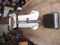 stand on power vibro trainer