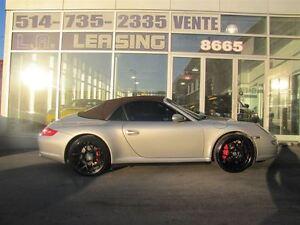 2007 Porsche 911 Carrera 4S ** WOW $59900 **
