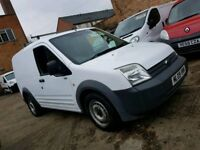 2009 Ford Transit Connect T200 - Low Mileage - 3 Month Warranty - No VAT