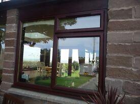 Double Glazed Window Brand New
