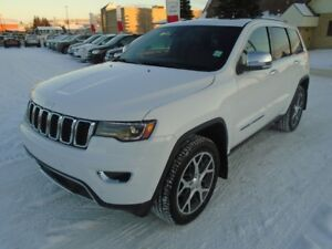 2019 Jeep Grand Cherokee Sports Utility Vehicle