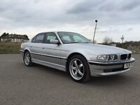 BMW 728i CLASSIC CAR