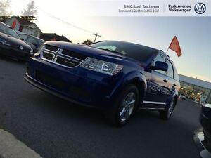 2012 Dodge Journey CVP/SE Plus 7 places !