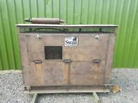 Swan generator 10 kva