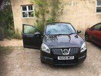 2008 Nissan Qashqai 1.6L for Sale