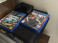 Sony ps4 1Tb model excellent condition used 10 times