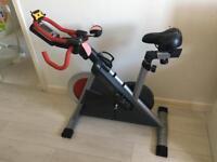 """KETTLER """"Ergoracer"""" spin bike"""