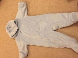 Next Snowsuit