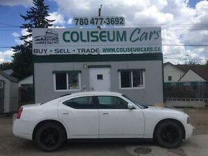 2010 Dodge Charger BASE POLICE, 152KM